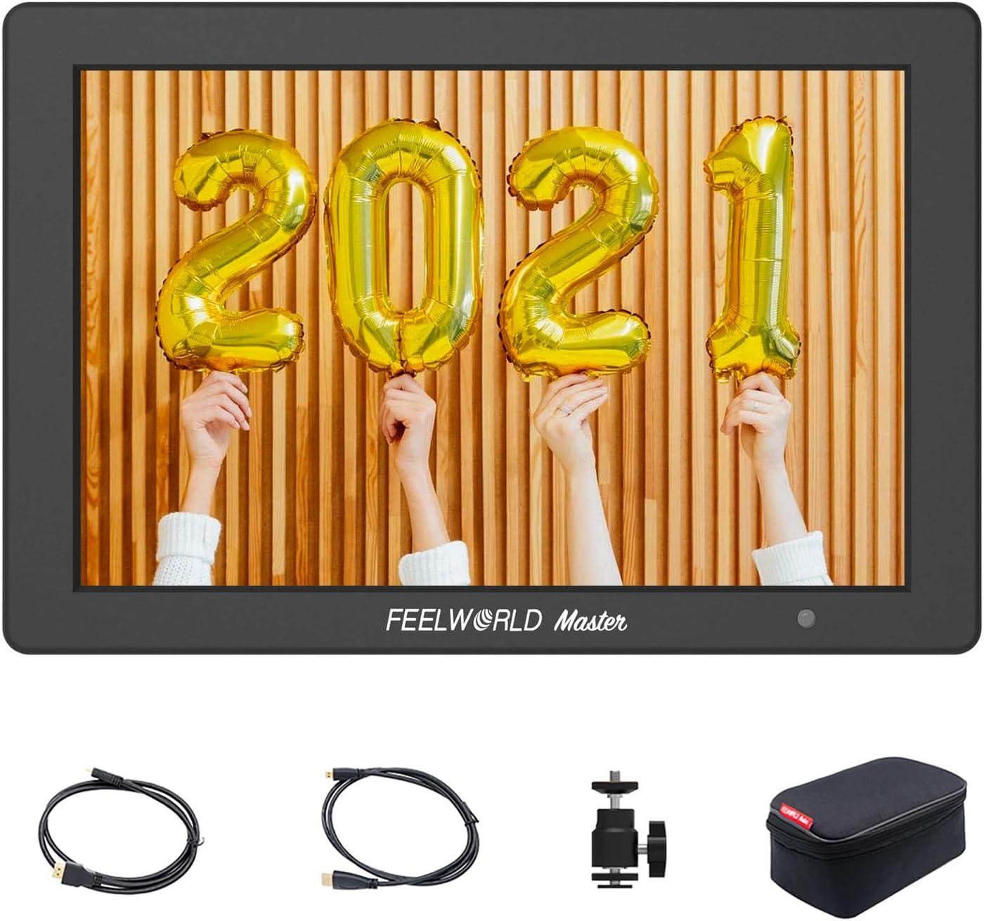Feelworld Master Ma7 Kamera Monitor 7 Zoll Dslr Field Kamera