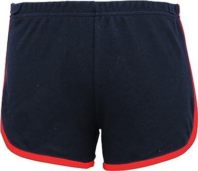 American Apparel- Pantalones Cortos de algodón Casual/de Deporte para Mujer: Amazon.es: Ropa y accesorios