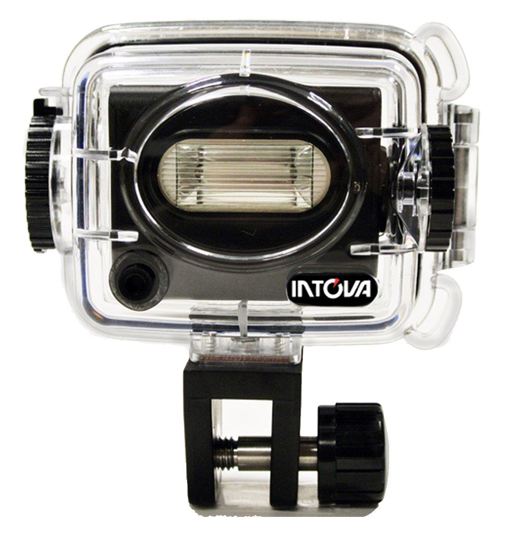 Intova PX-21 Compact Slave Camera Flash by Intova