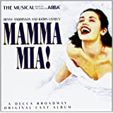 Mamma Mia! The Musical Based on the Songs of ABBA: Original Cast Recording (1999 London Cast)
