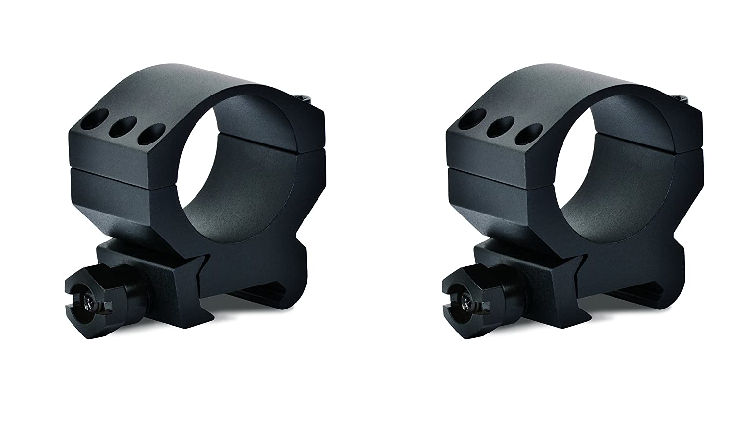 2.Vortex Tactical 30mm Riflescope Ring