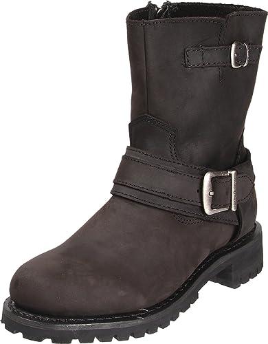 Women's Scarlet Boot