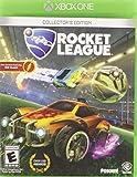 Rocket League (Avail Mid-November)