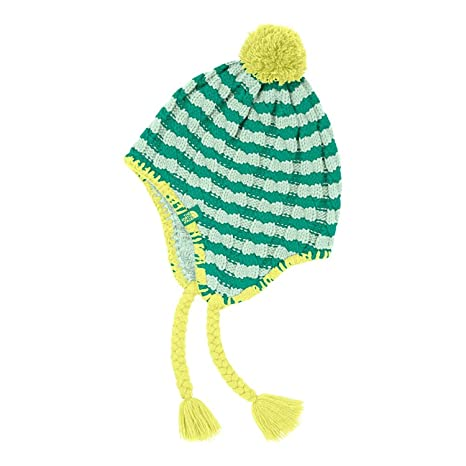 d10110bda17c6 Buy The North Face Fuzzy Earflap Kids Hat Online at Low Prices in India -  Amazon.in