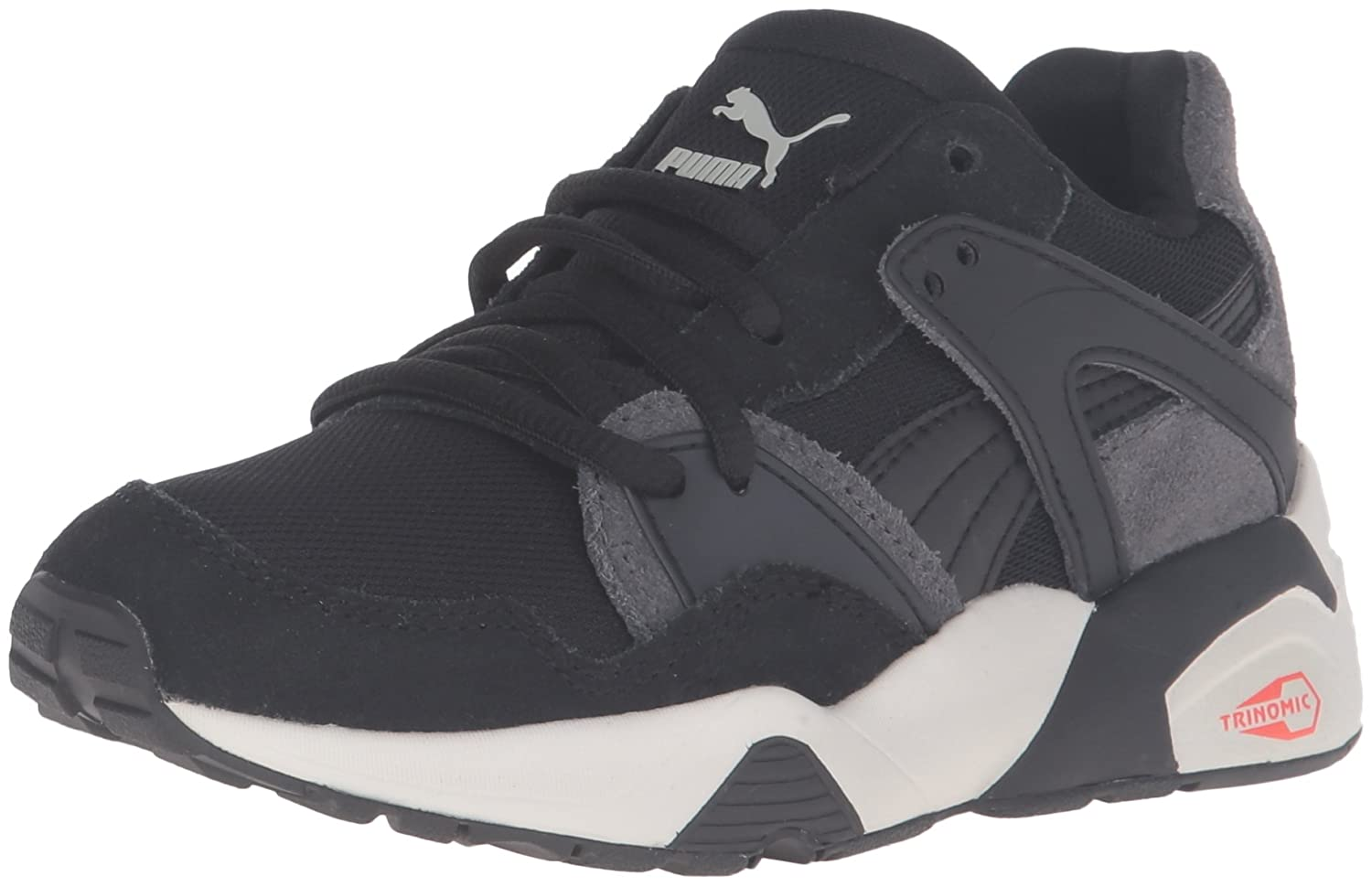 Puma Blaze PS Sneaker  1.5 C US Little Kid|Puma Black/Asphalt