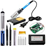 ARISD Soldering Iron Kit Electronics – 13