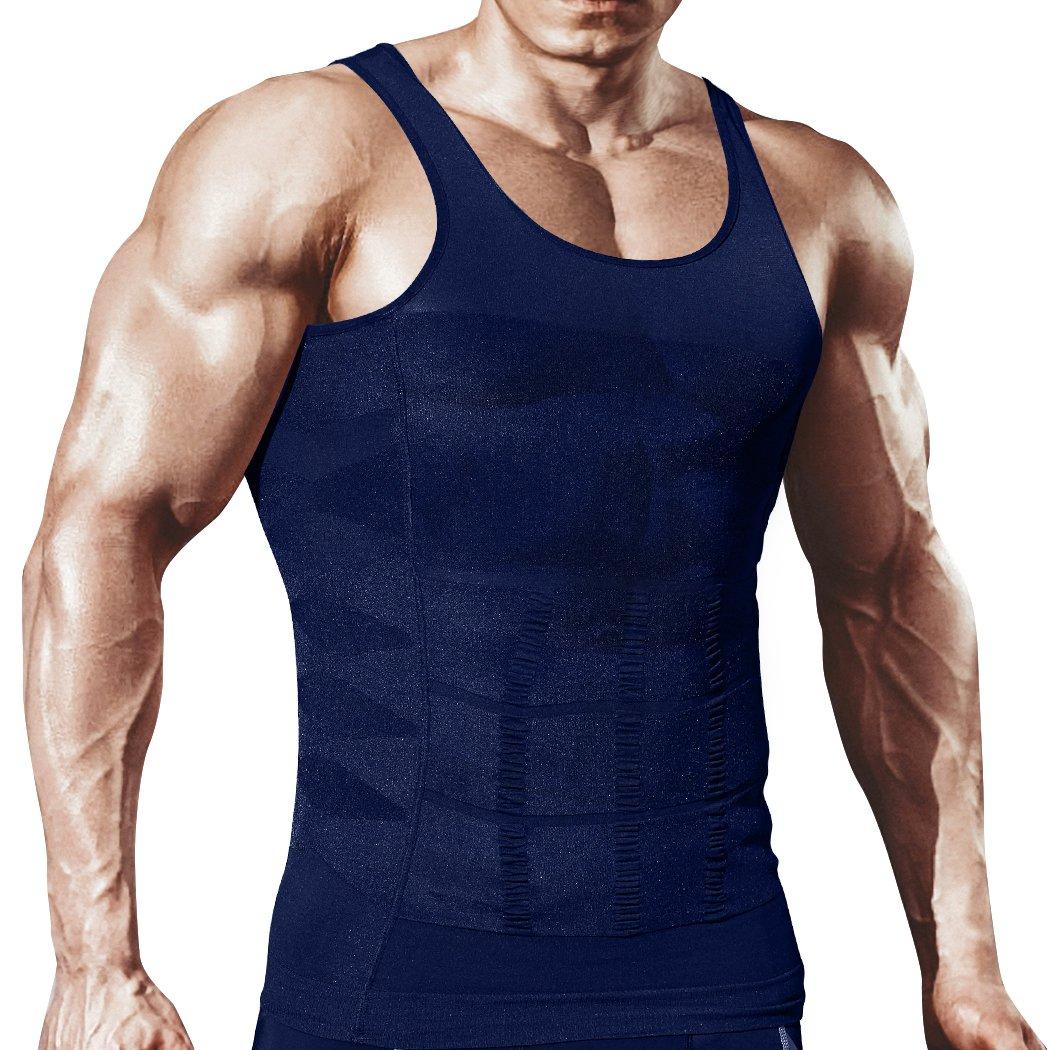 Camiseta Interior BAKIS para Hombre