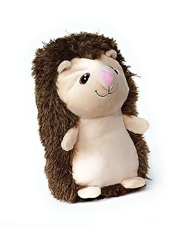 Amazon Com Spark Create Imagine Hedgehog Plush Stuffed Animal