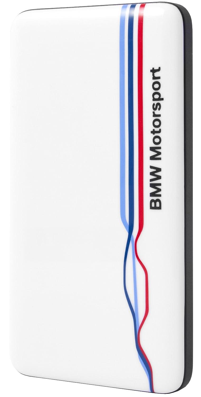 Diseño de Rayas BMW Motorsport Collection 4800 mAh Cargador ...