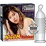 Secura 24 Préservatifs Japan Rubber