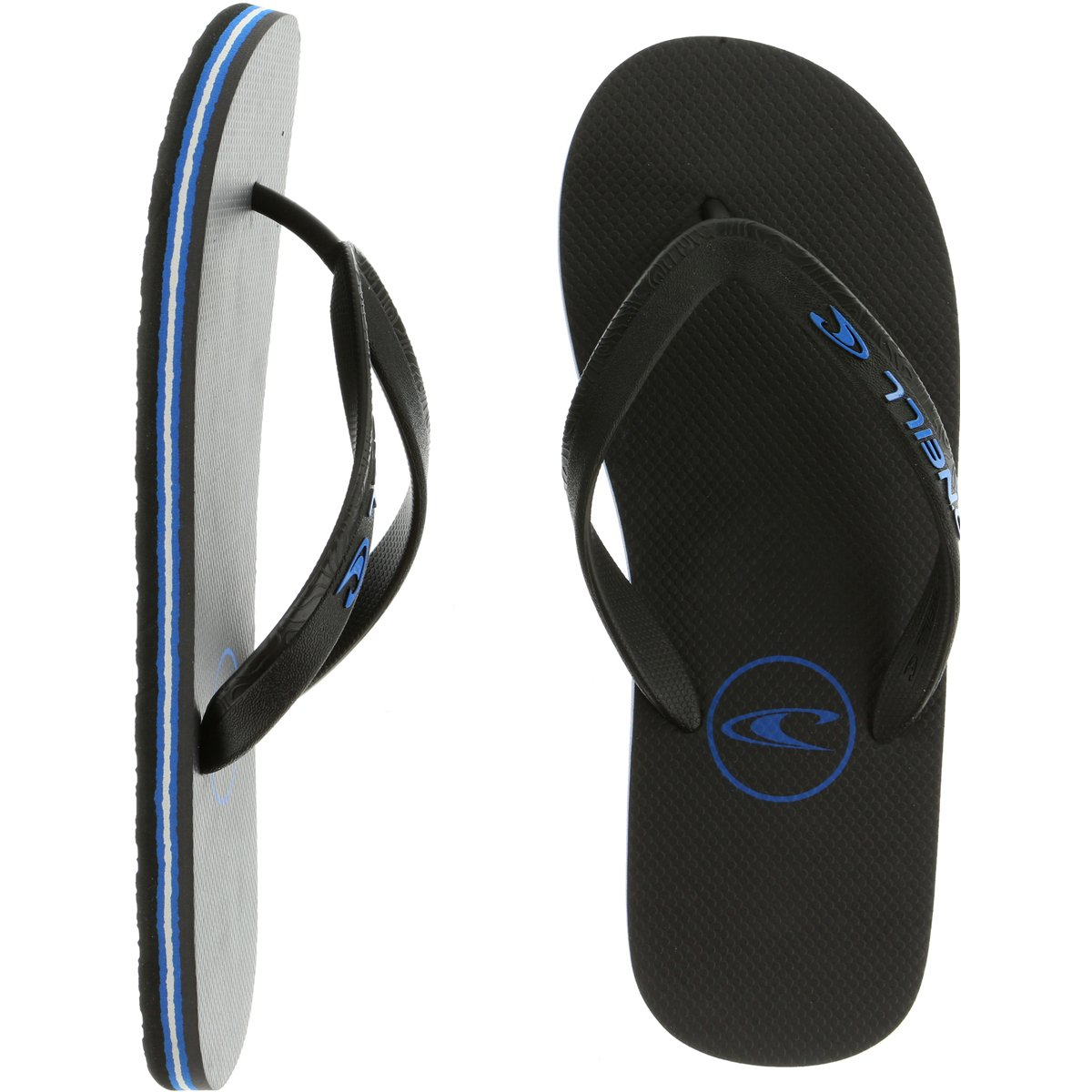 3bbd0197c Amazon.com  O Neill Men s Friction Flip Flop  Shoes