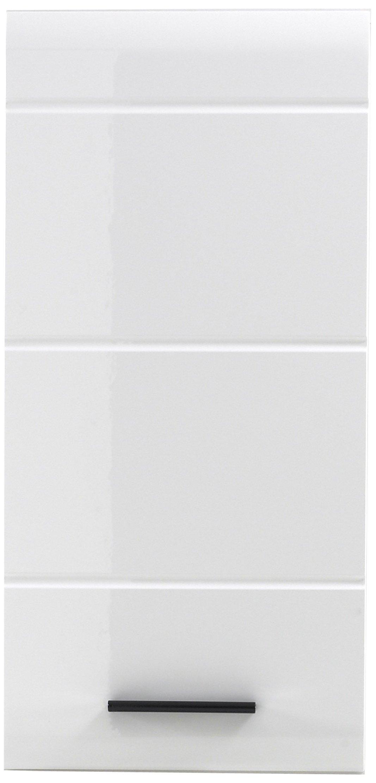 Wundervoll Bad Hängeschrank Flach Das Beste Von Trendteam Smart Living Badezimmer Hängeschrank, Wandschrank Skin