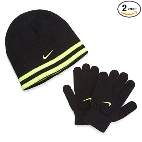 057fb416a27 Image Unavailable. Image not available for. Color  Nike Swoosh Reversible  Knit ...