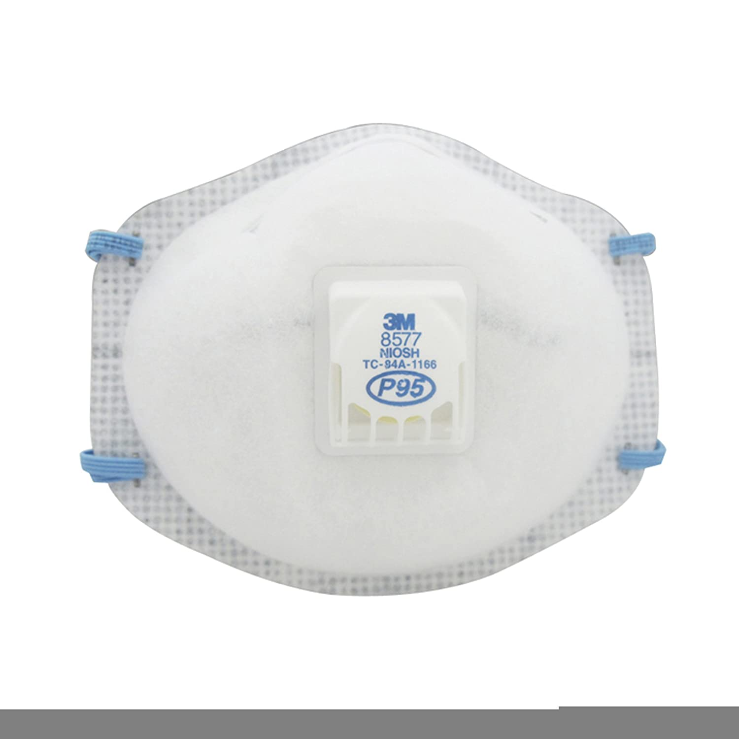8577 P95 Mco54371 - Particulate Amazon Respirator 3m in