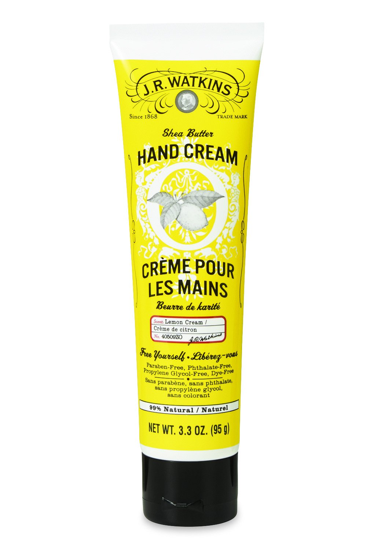 Pokupki customer account login/downloader - J R Watkins Natural Hand Cream Lemon Cream 3 3 Ounce