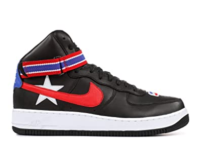 new products b11ba df871 Amazon.com   Nike Air Force 1 Hi RT   Shoes