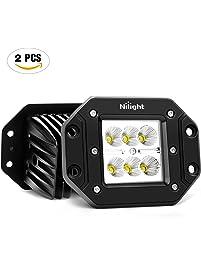 Amazon light bars accent off road lighting automotive light bars aloadofball Gallery