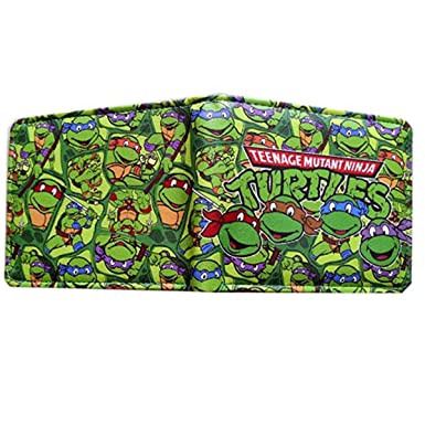 Amazon.com: TMNT Teenage Mutant Ninja Turtles, diseño de ...