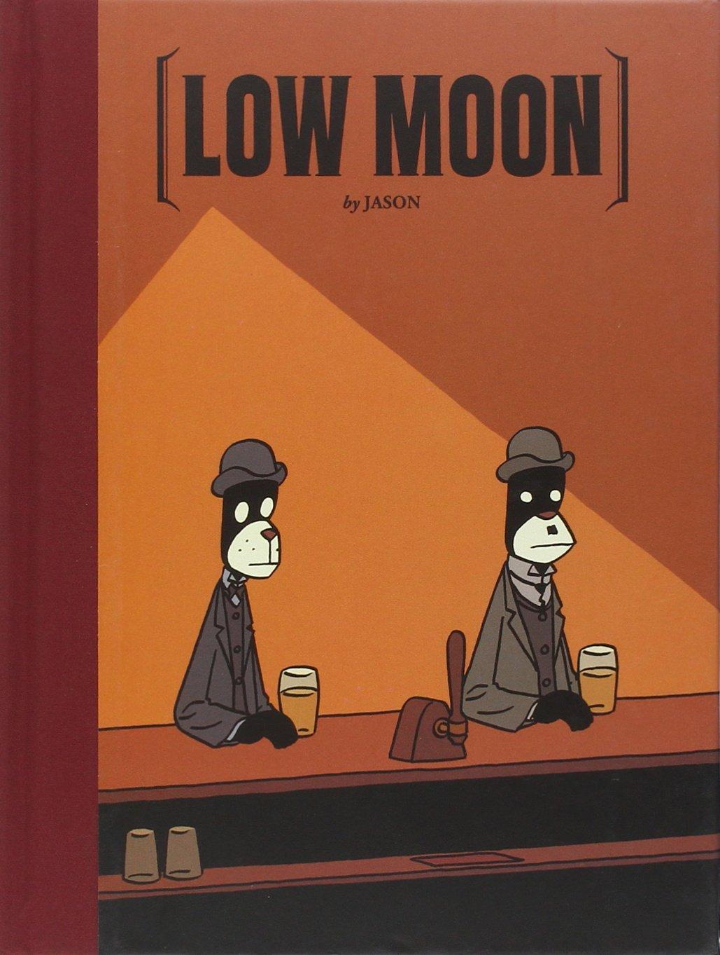 Low Moon PDF ePub book