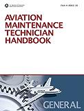 Aviation Maintenance Technician Handbook (English Edition)