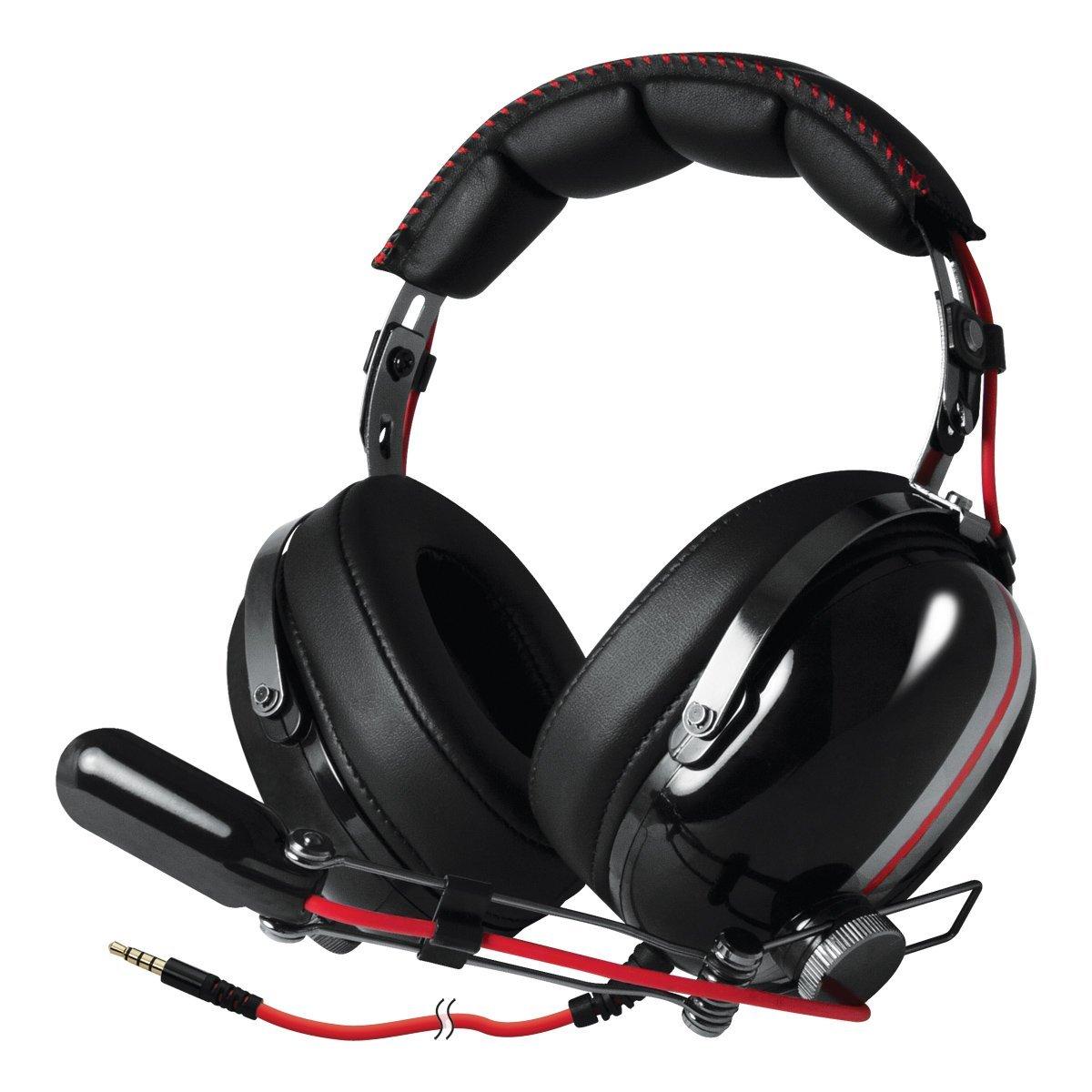 ARCTIC P533 - Stereo Gaming Headset I Hi-Fi-Sound I Boom...