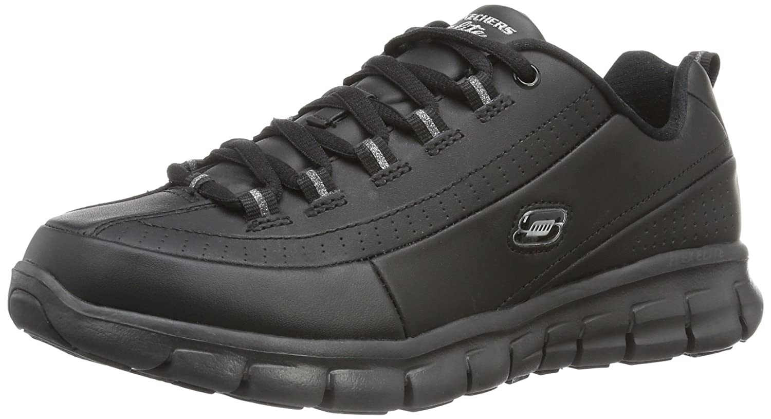 Skechers Sport Women's Synergy Elite Status Training Sneaker 11798