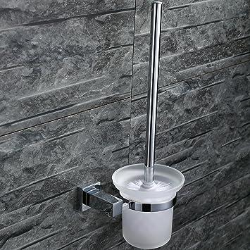 WC Bürste Toilettenbürste Klobürste Bürstengarnitur Bürstenhalter Garnitur Set