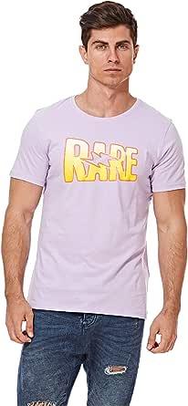 ICONIC T-Shirt for Men - Purple
