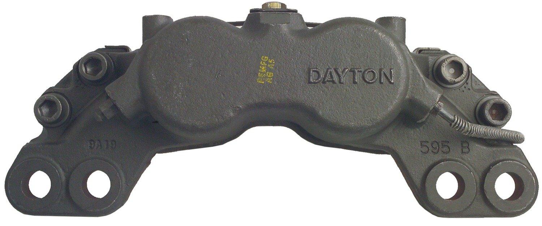 A1 Cardone 18-8078 Unloaded Brake Caliper (Remanufactured) by A1 Cardone