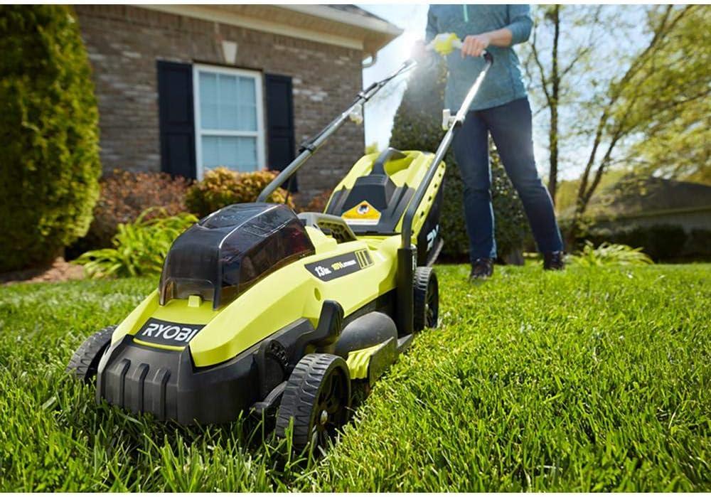 Ryobi Electric lawn Mower