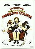 El Hermano Mas Listo De Sherlock Holmes [DVD]
