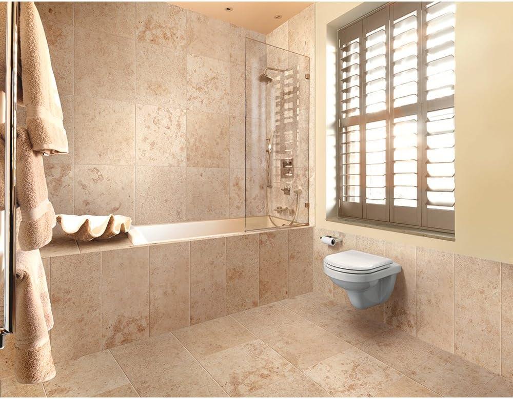 Samson 1040713 Jura Matte Floor Tile 12X24-Inch Gold Box of 7