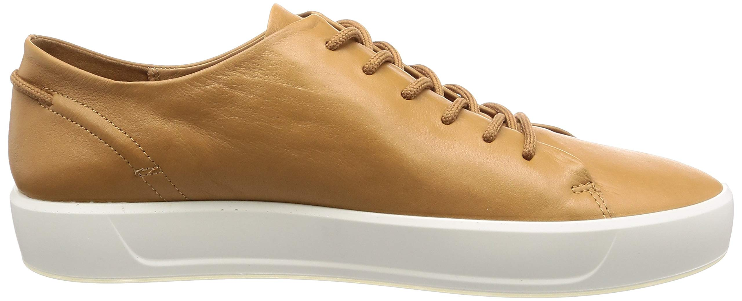 00511729 ECCO Men's Soft 8 Tie Sneaker < Fashion Sneakers < Clothing, Shoes ...