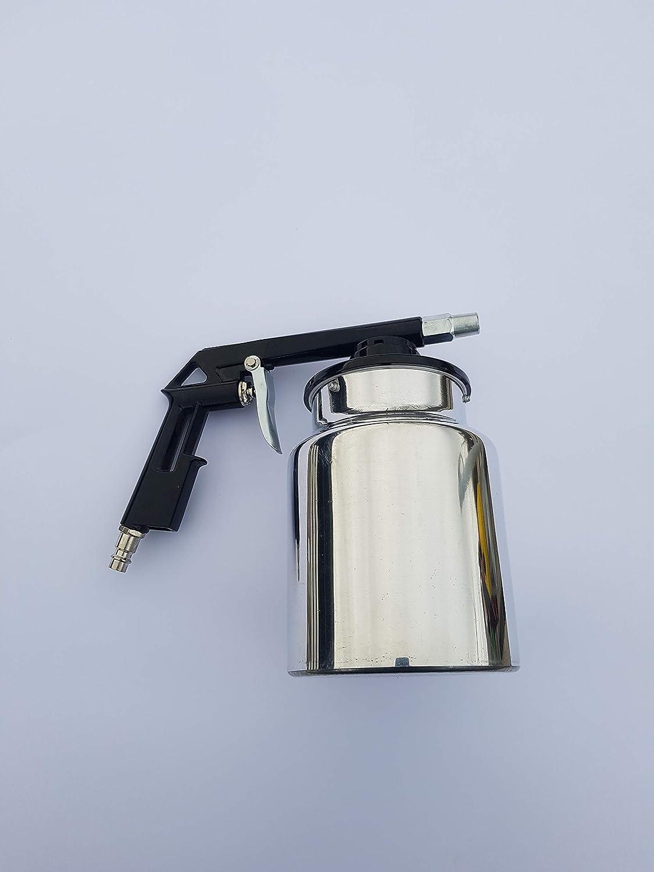 FLAKEBUSTER Pistola con purpurina y metal Flakes StardustCOLORS