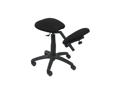 Piqueras y crespo modello g sgabello da ufficio ergonomico