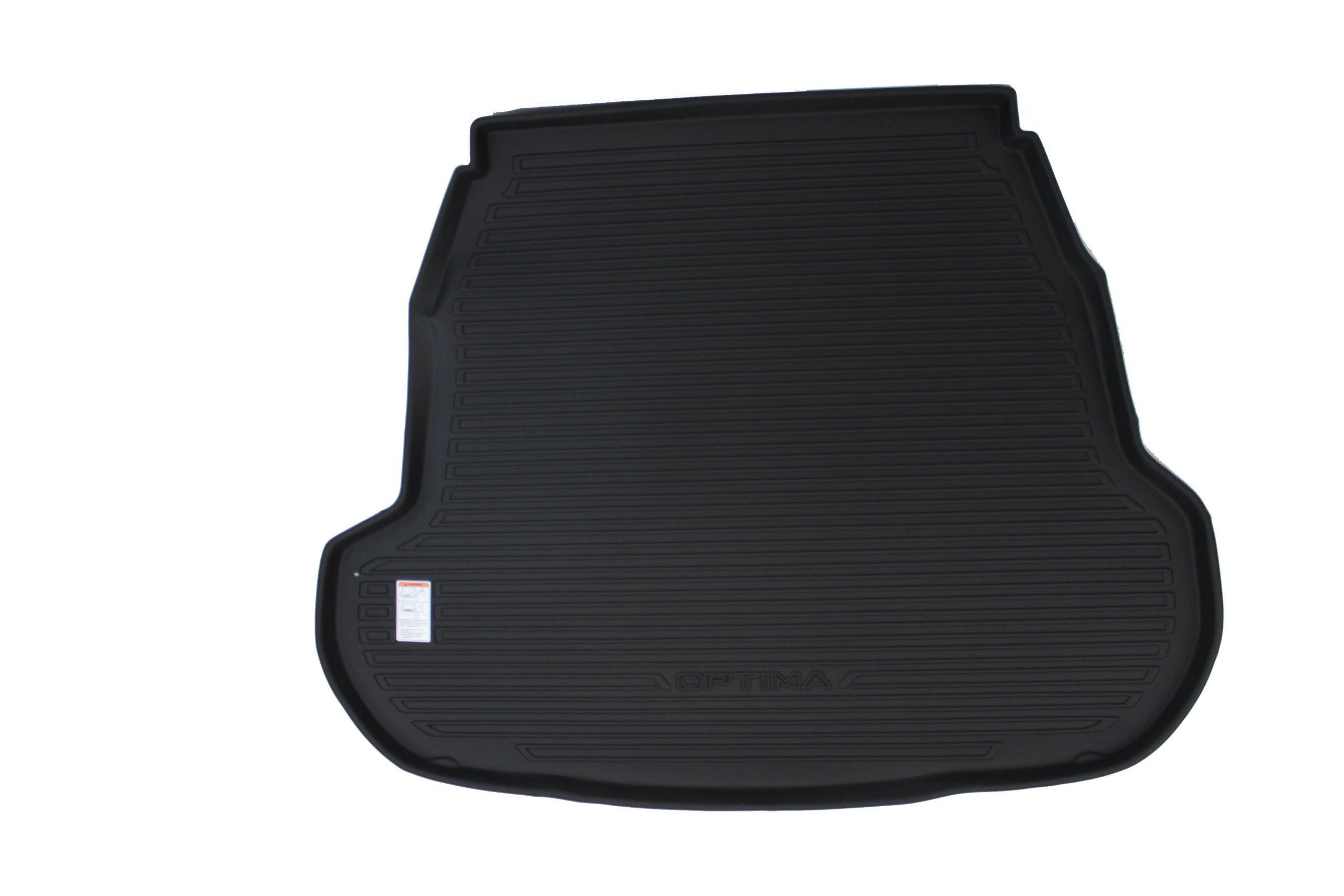 Genuine Kia Accessories 2T012-ADU00 Cargo Tray for Kia Optima Sedan by Kia