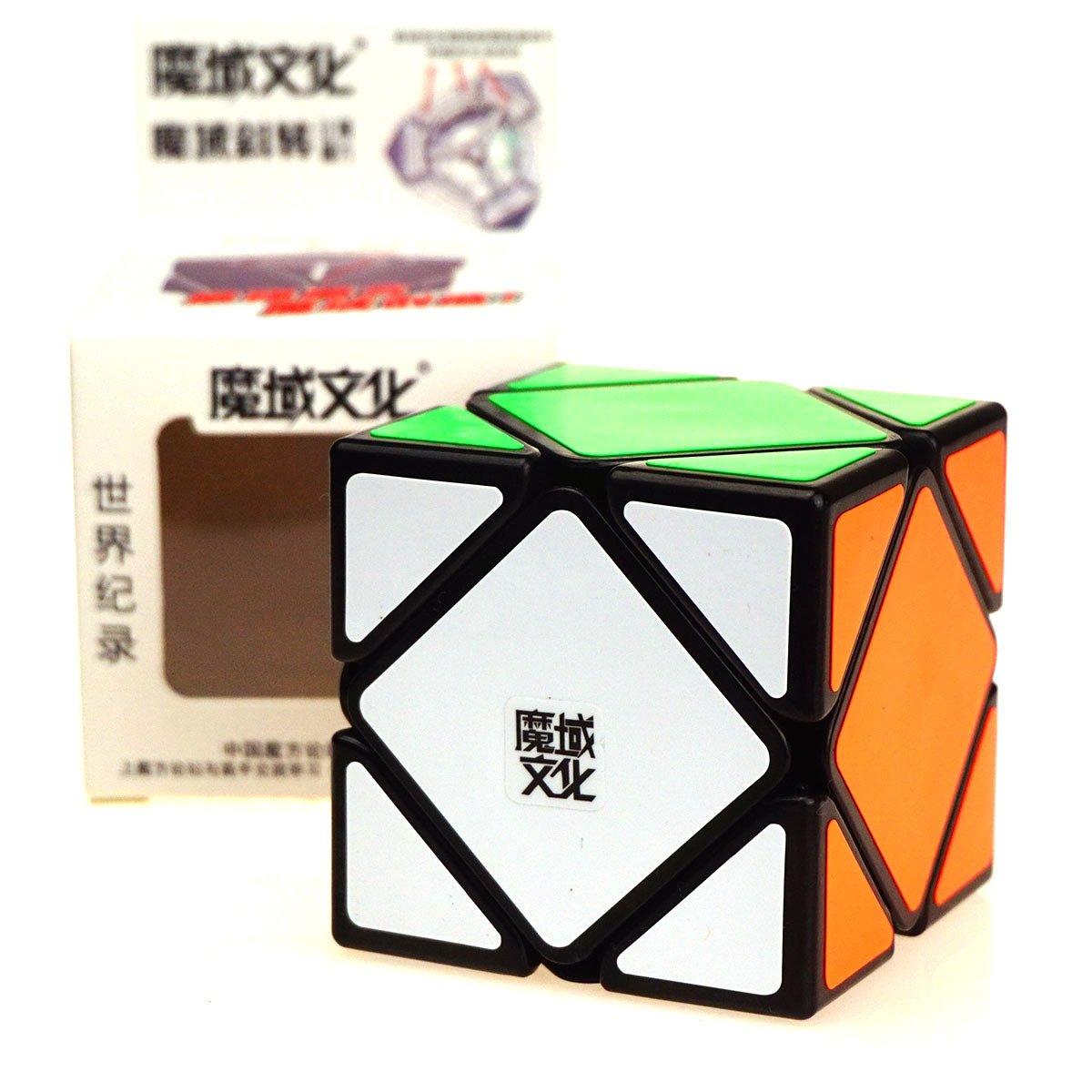 MoYu Skewb Speed Cube