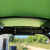 Amazon.com: Tuff parte superior Toldo Tractor para Rops 48 ...