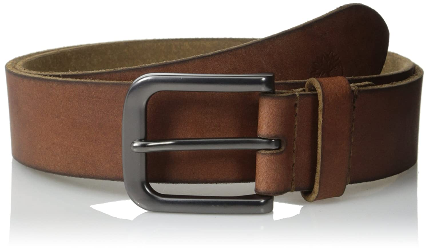 987abc83b026 Timberland mens classic jean belt at amazon mens clothing store jpg  1500x881 Brown leather belt