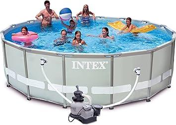 piscine tubulaire 1m22