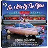No.1 Hits Of The 50S Various