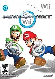 Mario Kart Wii - Game Only by Nintendo (Renewed)