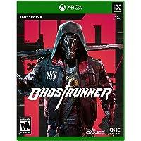 Ghostrunner - Standard Edition - Xbox Series X