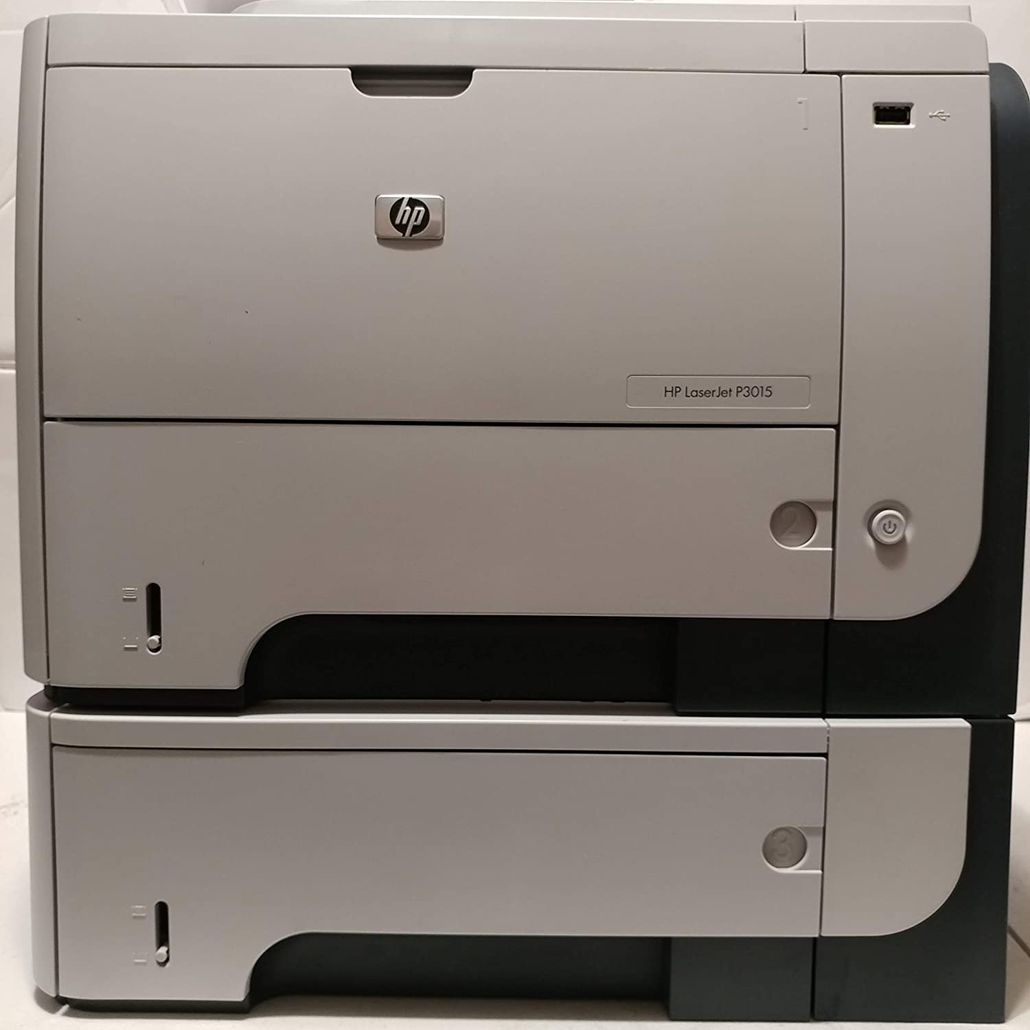HP Laserjet Enterprise P3015x Printer, (CE529A)
