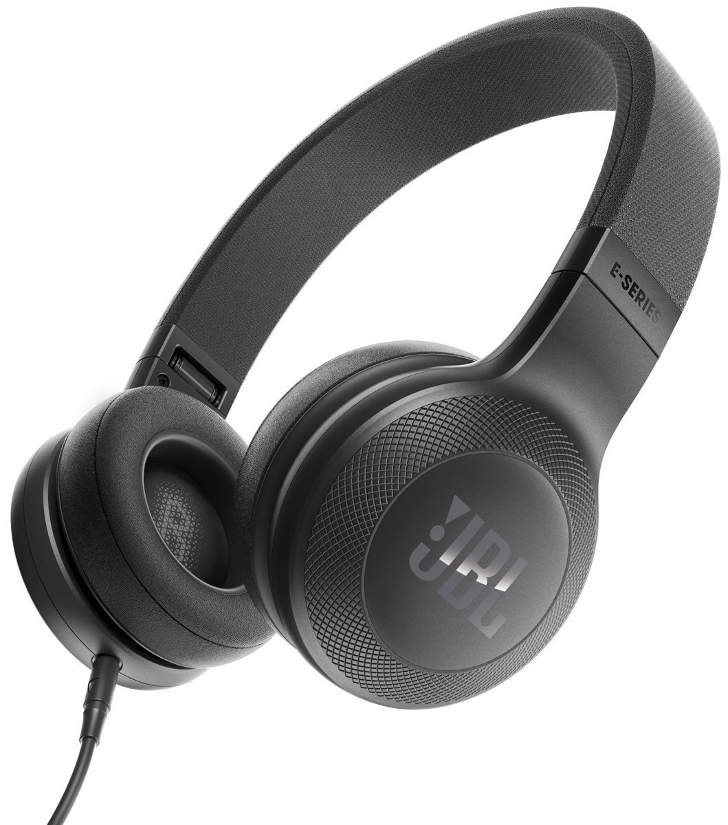 JBL Signature Sound Lightweight On-Ear Headphones Microphone Remote, Black (Non-Retail Packaging) by JBL