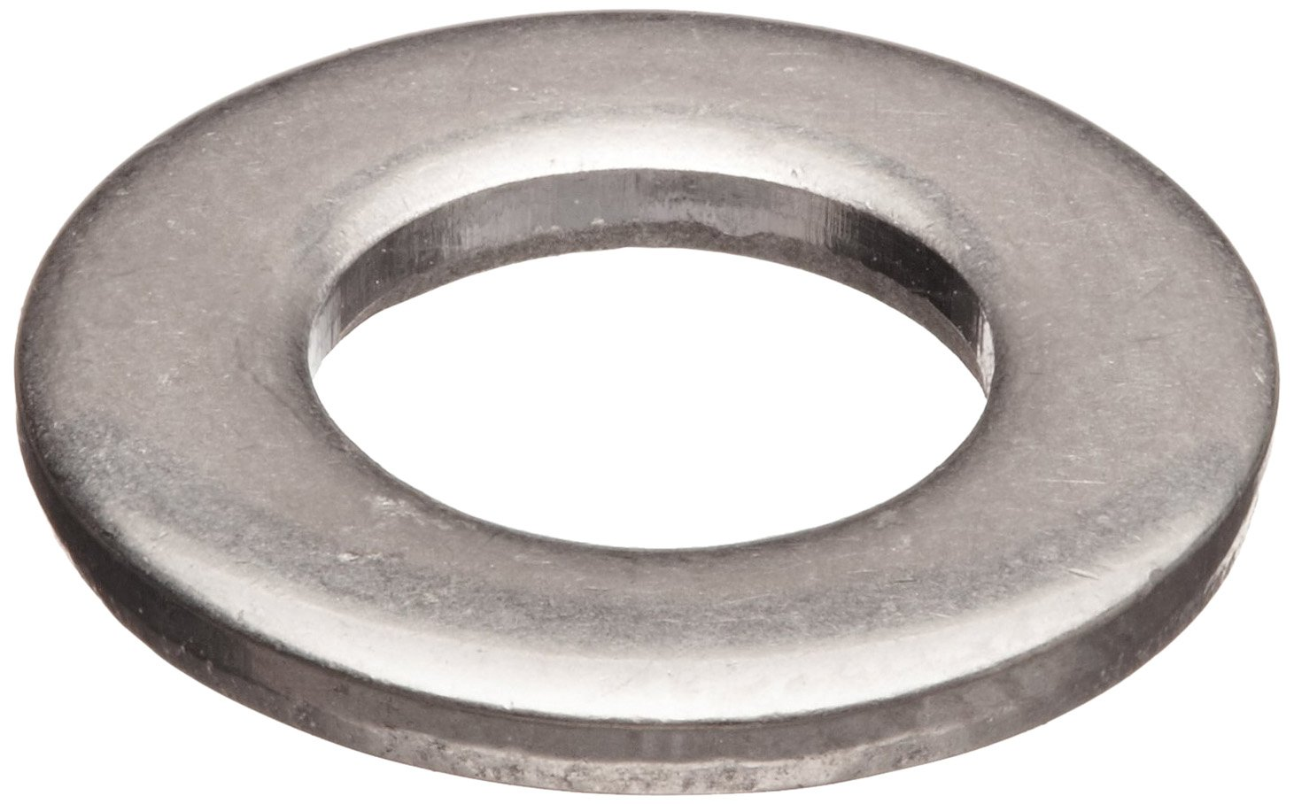 #8 Hole Size Made in US 0.515 ID 18-8 Stainless Steel Flat Washer 0.515 ID 0.875 OD 0.063 Nominal Thickness Accurate Manufacturing AN960-C816BULK 0.875 OD 0.063 Nominal Thickness Pack of 25