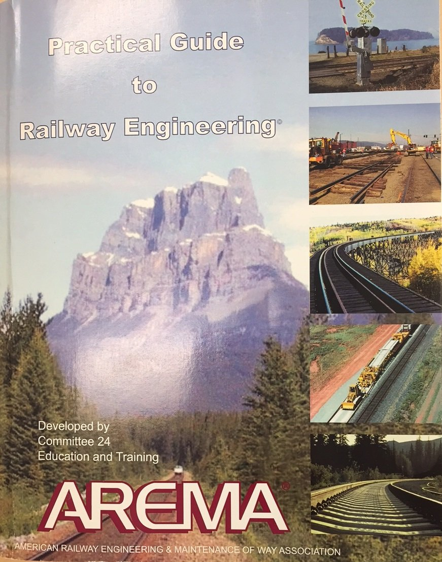 Practical guide to railway engineering second edition amazon books fandeluxe Choice Image