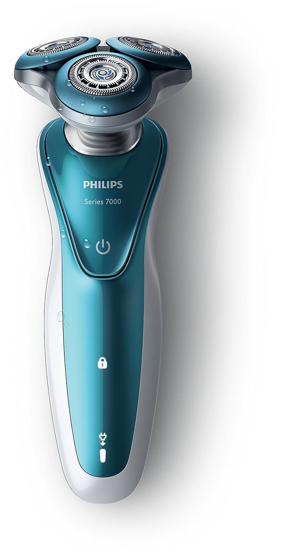 Philips Serie 7000 S7370 12 - Afeitadora Eléctrica para Hombre Rotativa 283e03f2039b
