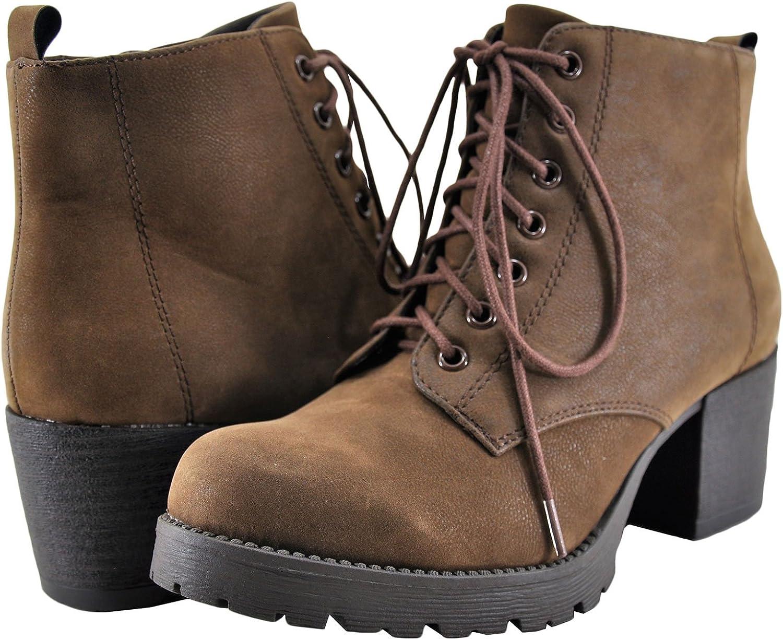 soda nevitt womens military boots