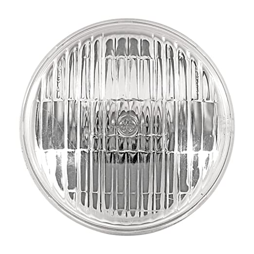 Ge Lighting 14555 25 Watt Incandescent Par36 Wide Flood Light Bulb
